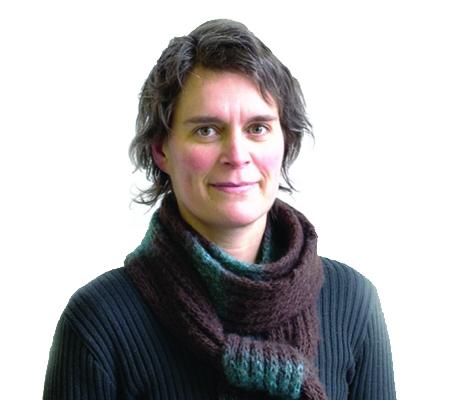 Tina Baert