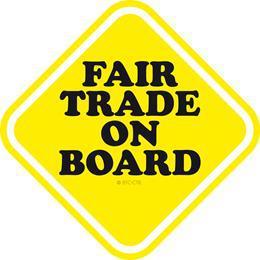fairtrade on board