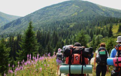 KrisKras gaat voor duurzaam reizen